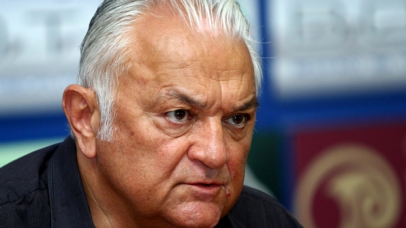 Сашо Диков очаква прокуратурата да влезе в БНТ заради борчовете на Кошлуков