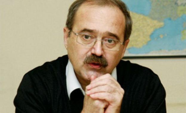 "Юрий Борисов, арестуван за аферата ""Русофили"", осъди МВР"