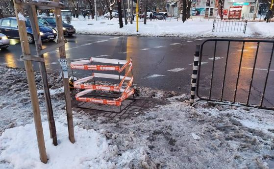 Ще се изясни кой е допуснал кабелът убиец в София, малко хора имат достъп до шахтите