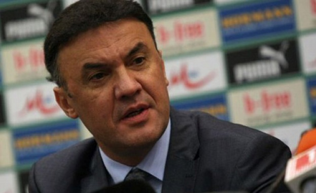 Михайлов оттегли оставката, конгрес на БФС няма да има