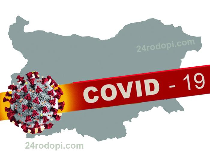 """100% от анализираните проби на болни с COVID-19 са с вариант """"Делта"""""""