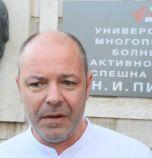 Проф. Габровски: Заетостта на големите болници е над 60%