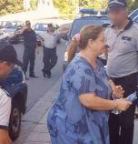 ВКС потвърди: 17 г. затвор за Веселина Гинева за убийството на бившия й съпруг