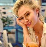 Мария Бакалова с номинация и за тв наградите на MTV