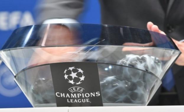 Финалът на Шампионската лига ще се играе не в Истанбул, а в Порто