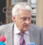 Рашков: Вярно е, че са подслушвани политици. В момента в ДАНС се унищожават материали
