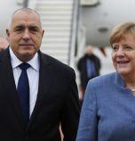 """Меркел, Борисов и една странна сделка с хасковска фирма за бельо. Разкритията на германския """"Шпигел"""""""