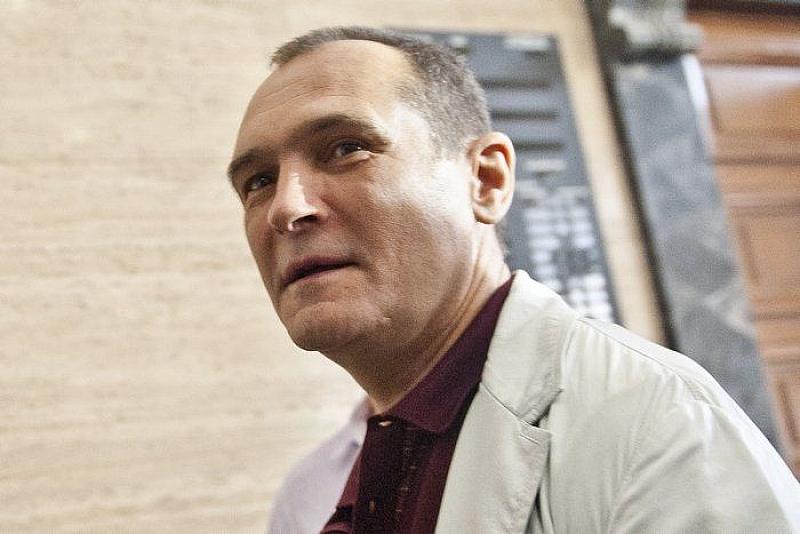 Васил Божков с ново обвинение – финансиране на напрежението на протестите от 2020-а!