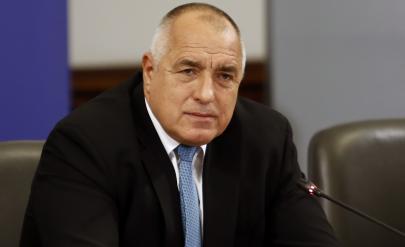 Борисов: При лошия Бойко токът беше 70 лева, сега е 567 лева